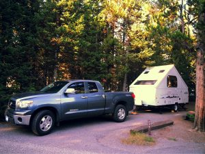 Tips Before Buying a Used Camper in Pasadena, CA